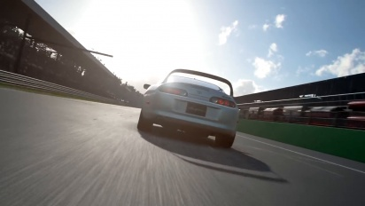 Gran Turismo Sport - Patch 1.11: New Cars, Tracks, & GT League