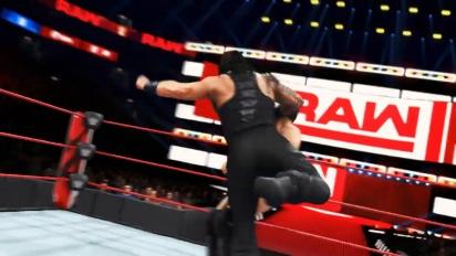 WWE 2K20 - Xavier Woods Reveals First WWE 2K20 Details