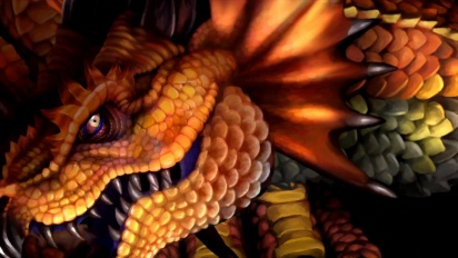 Dragon's Crown Pro - Playstation 4 Trailer
