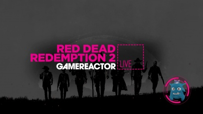 Red Dead Redemption 2 - Livestream Replay
