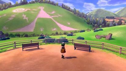 Pokémon Sword/Shield - Forge a Path to Greatness Trailer