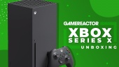 Xbox Series X - Unboxing