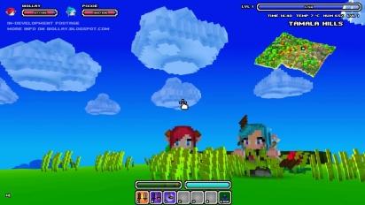 Cube World - Multiplayer Adventures Trailer