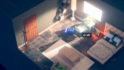 Zarvot -  Nintendo Switch Teaser Trailer