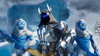 Fortnite Season 8 - Cinematic Trailer