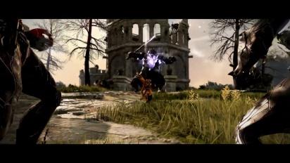 Shadow Arena - Closed Beta Trailer