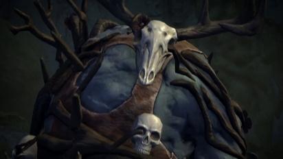 Neverwinter: Sharandar Official Announce Trailer