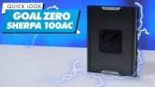 Goal Zero Sherpa 100AC Portable Power Bank - Quick Look