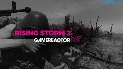 Rising Storm 2: Vietnam - Livestream Replay