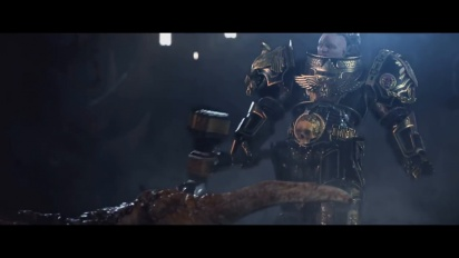 Warhammer 40K: Inquisitor - Martyr | The Inquisition needs You