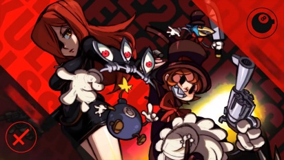 Skullgirls 2nd Encore - Nintendo Switch Trailer