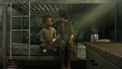 The Walking Dead: The Telltale Definitive Series - Pre-Order Trailer