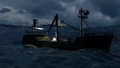 Deadliest Catch: The Game - Official Trailer