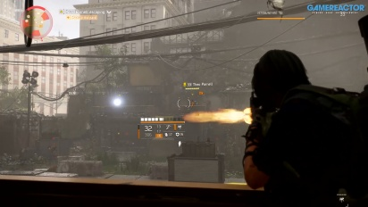 The Division 2 - Warlords of New York Gameplay Part 2