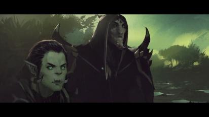 World of Warcraft: Shadowlands - Afterlife Maldraxxus