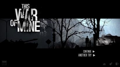 This War Of Mine - Update 1.2 Trailer