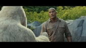 Rampage - First Official Trailer