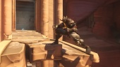 Overwatch - Petra, new Deathmatch map coming soon