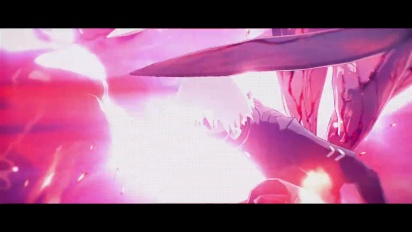 Tokyo Ghoul:re Call to Exist - Eat or be Eaten Trailer