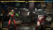 Mortal Kombat 11 - Stadia Gameplay