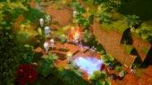 Minecraft Dungeons: Jungle Awakens - Launch Trailer