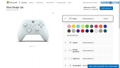 Ordering a new Custom Xbox Series Controller