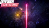 Clid the Snail - Video Preview