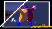 Costume Quest 2 - Costumes of Costume Quest 2 Trailer