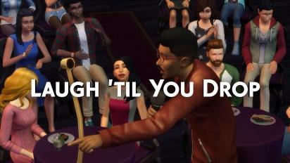 De Sims 4 - Xbox One en PS4 Trailer