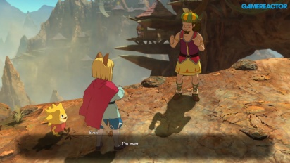 Ni no Kuni II: Revenant Kingdom - Videoreview