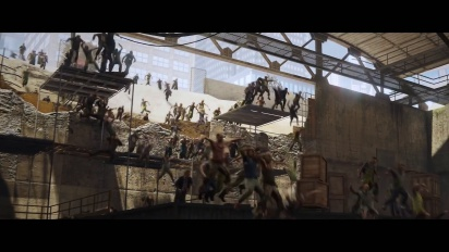 World War Z - Launch Trailer