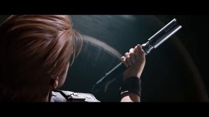 Star Wars Jedi: Fallen Order - Reveal Trailer