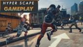 Hyper Scape - Gameplay