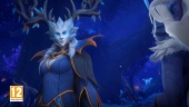 World of Warcraft: Shadowlands - Story Trailer
