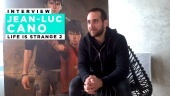 Life is Strange 2 - Jean-Luc Cano Interview (Episode 5)