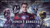 Saban's Power Rangers film - Eerste indruk