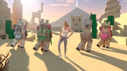 Minecraft - The Super Duper Minecraft Musical!