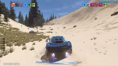 Onrush - Singleplayer Gameplay