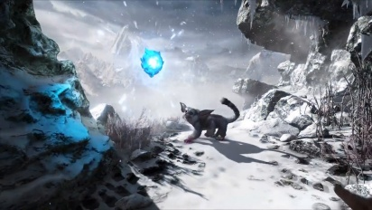 ARK: Genesis - Announcement Trailer