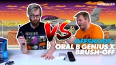 Oral-B Genius X - Gamereactor Offshoots