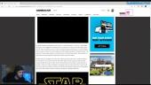 GRTV News - Ubisoft is working on an open-world Star Wars game