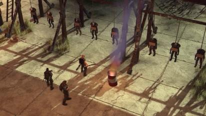 Wasteland 2 - E3 Director's Cut Trailer