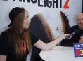 Dying Light 2 - Tymon Smektała Interview