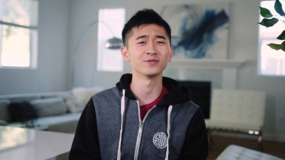 WHO'S THAT TSM PLAYER!? - TSM Roster Announcement 1