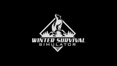 Winter Survival Simulator - Teaser
