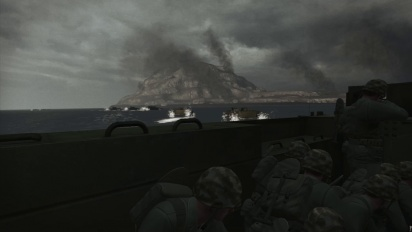 Red Orchestra 2: Heroes of Stalingrad - Rising Storm Iwo Jima Teaser Trailer