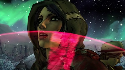 Tales from the Borderlands - Episode 3: Catch a Ride Launch Trailer