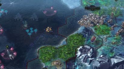 Civilization: Beyond Earth - Rising Tide - Featurette: A New Diplomatic Landscape