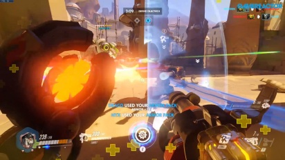 Overwatch - Noob Guide #2 (Defence)