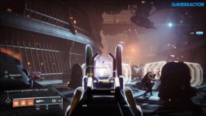 Destiny 2: Forsaken - Prison Break First Story Mission